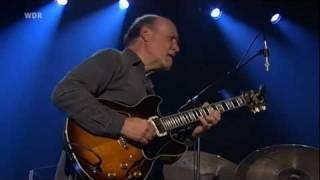 John Scofield Trio - Trio Blues [2010]