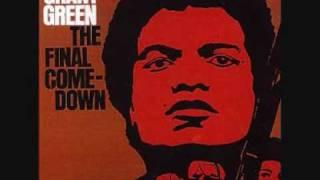 "Grant GREEN ""Traveling to get todoc"" (1972)"