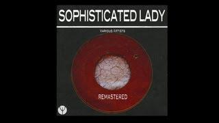 Billie Holiday&Her Orchestra - Sophisticated Lady