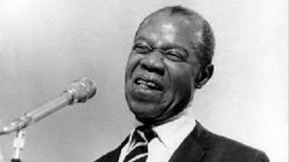 Dream a Little Dream by Louis Armstrong