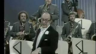 Morcambe&Wise And the Syd Lawrence Orchesta