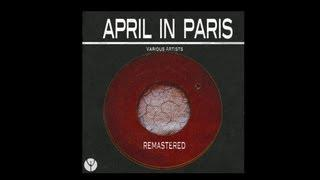 Coleman Hawkins Allstars - April In Paris