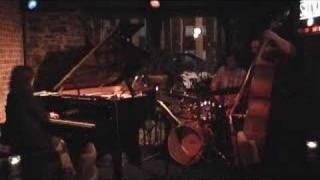 Marianne Trudel Trio - Upstairs Jazz Bar&Grill