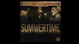 Erroll Garner Trio  - Summertime