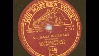 Louis Armstrong And His All Stars - St. James Infirmary