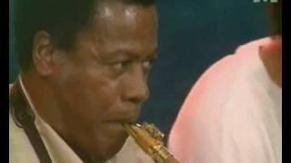 Wayne Shorter Quartet - Valse Triste