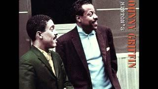 "Johnny Griffin And Eddie Lockjaw Davis ""In Walked Bud"""
