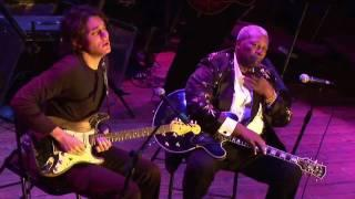 B.B King e John Mayer ao Vivo (part 2) At Guitar Center s King of the Blues