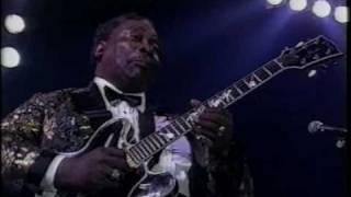 BB King - I'm a bluesman - North Sea Jazz