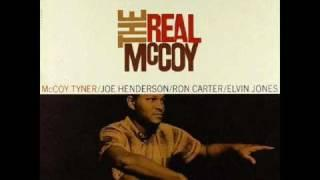 McCOY TYNER, Contemplation