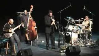 Kevin Eubanks Spider Monkeys Live