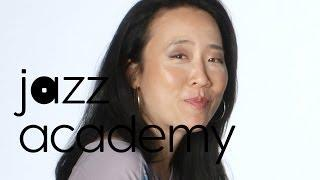Helen Sung Discusses Piano Fundamentals: Gravity