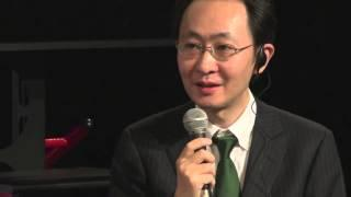 Intl Jazz Day 2014 Educational Program: Tōhoku Earthquake&Hurricane Katrina Panel