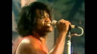 James Brown - Papa's got a brand new bag (Live at Montreux 1981)
