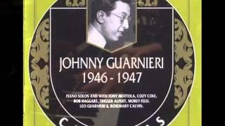 Johnny Guarnieri Trio - All The Things You Are (1946)