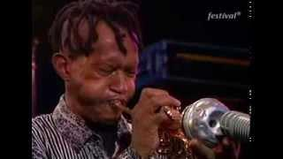 Don Cherry's Multikulti  - Stuttgart, Germany 1991 FULL Concert