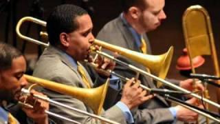 Jazz At Lincoln Center Orchestra - Mendizzorotza Swing
