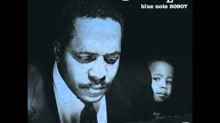 """Bud Powell, """"Gettin' There"""""""