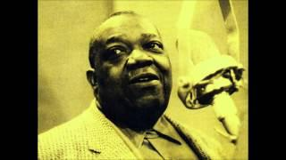 Jimmy Rushing - Everyday I Have the Blues