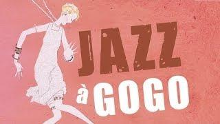 Jazzà Gogo - Cab Calloway, Fats Waller, Lena Horne, Louis Armstrong, The Mills Brothers...