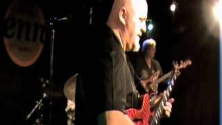 New Amazing Guitar Solo by Frank Gambale Live in Sendai, Japan