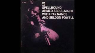 Ahmed Abdul Malik - Song Of Delilah