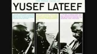 "Yusef LATEEF ""I'm just a lucky so and so"" (1962)"