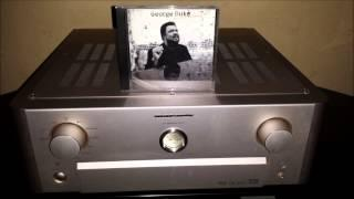 GEORGE DUKE - love songs