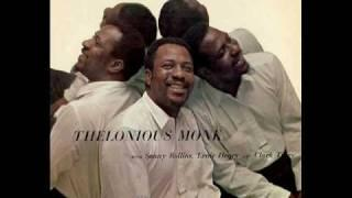 Thelonious Monk - I Surrender, Dear