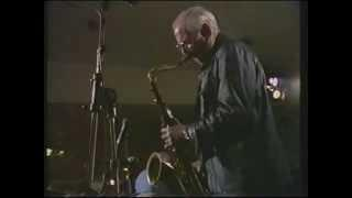 Ronnie Scott - Every Time We Say Goodbye