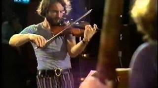 Jean Luc Ponty 1972 Germany