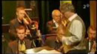 Norrbotten Big Band and Randy Brecker plays Some skunk funk