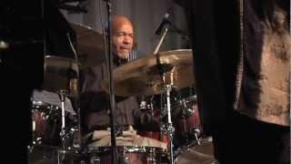 Chester Thompson Ensemble - Live at Jazzmania 2011