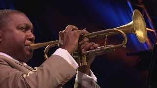 Number 8 - Wynton Marsalis Quintet at Jazz in Marciac 2011