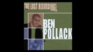 Ben Pollack And His Orchestra - If I could be with you (One hour tonight)