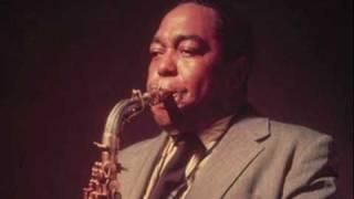 Charlie Parker Live Solo 1950 ~ Fine And Dandy