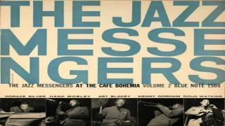 Art Blakey&The Jazz Messengers - Gone With the Wind