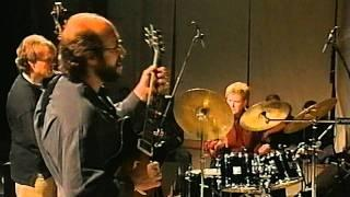 John Scofield&Scandinavian Trio - That Was Close [1995]