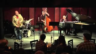 "Evan Cobb Quintet - ""Mahdernism"""