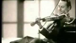Stephane Grappelli - J'Attendrai