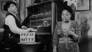 Fats Waller&Ada Brown - That Ain't Right - Stormy Weather (1943)
