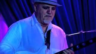 Guitar Solo Awesome Gambale Solo with Chick Corea