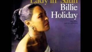 Billie Holiday - But Beautiful  1958