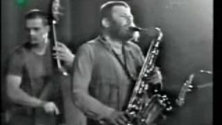 Peter Brotzmann Quartet 1974