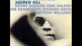 ANDREW HILL, Dedication