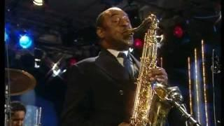 Archie Shepp Quartet - God Bless the Child