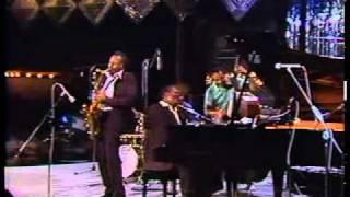 "Eddie ""Lockjaw"" Davis 4 - Montreux '77 - Land Of Dreams"