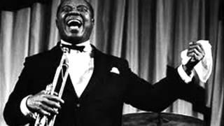 Live Recording Of Louis Armstrong And His All-Stars, 8 May 1954