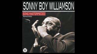 Sonny Boy Williamson - War Time Blues