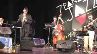 [Panama Jazz Festival] 2010 PJF Review (1/3)
